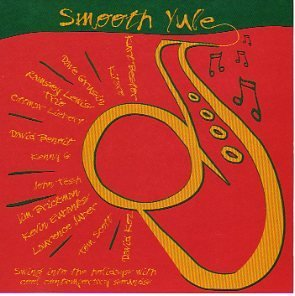 Smooth Yule [Audio CD]