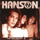 This Time Around [Enhanced] [Audio CD] Hanson