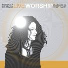 Live Worship: Blessed Be Your Name [Live] [Audio CD] Rebecca St. James