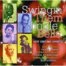 Swingin' Them Jingle Bells: Jazzy Christmas Favorites by Various Artists - Miscellaneous - Holiday