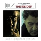 The Insider: Music From The Motion Picture [SOUNDTRACK]