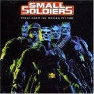 Small Soldiers: Music From The Motion Picture [SOUNDTRACK] [IMPORT]