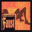 Randy Newman's Faust (1993 Concept Cast) [IMPORT] [CAST RECORDING]