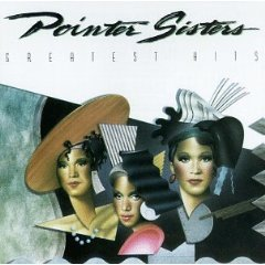 The Pointer Sisters - Greatest Hits
