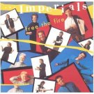 Free The Fire by The Imperials (Audio CD - 1988)