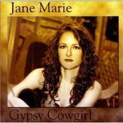 Gypsy Cowgirl by Jane Marie (Audio CD - Mar 14, 2001)