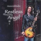 Restless Angel by Marie Gabrielle (Audio CD - Sep 23, 2005)