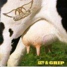 Get A Grip by Aerosmith (Audio CD - April 20, 1993)