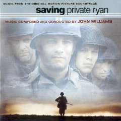 Saving Private Ryan: Music From The Original Motion Picture Soundtrack [SOUNDTRACK]