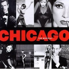 Chicago - The Musical (1996 Broadway Revival Cast) [CAST RECORDING]