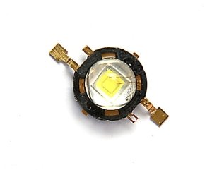 Seoul Semiconductors P4 Z-Power LED Emitter W42180 - U2