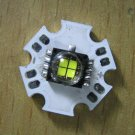 CREE XLamp® MC-E LED Emitter with 20mm Star Board