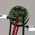 SSC P7 LED Driver Board 2.7V - 6V