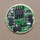 16-Mode 3W 3.7V 7135 Led Driver for Cree and SSC Emitters (3.7V 1000mA Output)