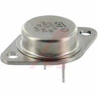 LM317 K +Ve  Voltage Regulator 1.2V~37, 1.5A TO-3 case STMicroelectronics