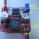 DIY LM2596 Based Adjustable DC-DC Step Down Voltage Converter