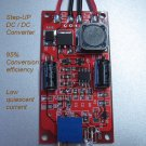 DIY Step UP DC-DC Voltage Converter Vin(8-17) Vout(8-17V)