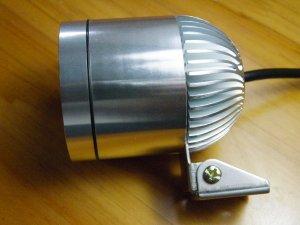 1500Lm 12V High Power LED Spot Light for Motor Bike/Car