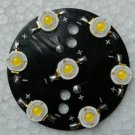 1400Lm High Power Warm White Led Module with MCPCB