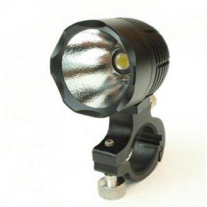 SSC P7 LED Bike Light with 7.4V 4400mA Battery Pack