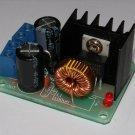 DIY LM2596 DC-Dc Step Down Module input 4.5 - 35V output 1.25 - 32V