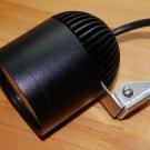 2x 1500Lm LED ( HID )  Driving Lights for Bike/Car 12V