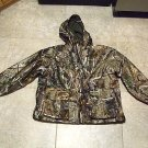 REMINGTON PARKA XL WINDPROOF WATERPROOF BREATHABLE NEW REAL TREE AP HD CAMO