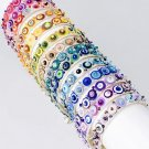 Sequin Band Bracelet (6)