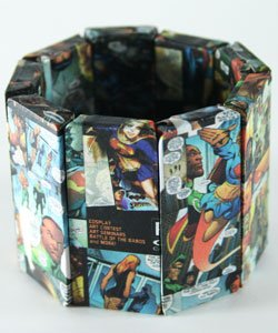 Hero Rectangle Bracelet