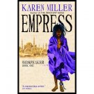Empress (Godspeaker, Book One) by Karen Miller