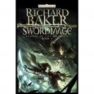 Swordmage (Blades of the Moonsea, Book I) by Richard Baker