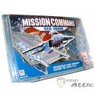 Mission Command Sea Game