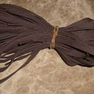 WWII 6 PAIRS TUBULAR SHOE BOOT LACES 40 INCHES New Never Worn