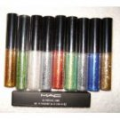 """M.A.C."" GLITTER GEL LINER- FREE SHIPPING!"