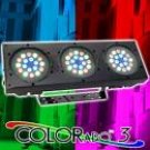 Chauvet COLORado 3P