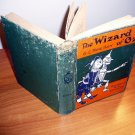 The Wizard of Oz - 4th edition with 16 color plates. Printed in 1920s