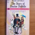 The Story of Doctor Dolittle. Softcover. 1948
