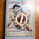 Captain Salt in Oz ( c.1990). Ruth Thompson. softcover