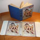 Captain Salt in Oz. First edition in later original dust jacket (c.1936)