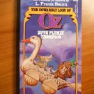 Cowardly Lion of Oz. DelRey Softcover - First Ballantine edition - 1985