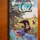 Dorothy and the Wizard of Oz by DelRey - Softcover - 1979