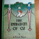 Emerald City of Oz. 1st edition, 3rd state