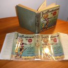 Jack Pumpkinhead of Oz. 1st edition with 12 color plates in 1st dust jacket...