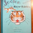 Jaglon and the tiger fairies. Frank Baum. (c.1912)