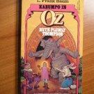 Kabumpo in Oz. DelRey Softcover - First Ballantine edition - 1985