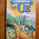 Lost Princess of Oz by DelRey - Softcover - 1985