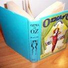 Ozma of Oz, 1935-1951 edition
