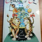 Ozma of OZ. Illustrated by Dick Martin. Large hardcover. Reilly & Lee, 1961