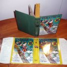 Pirates in Oz. 1st edition with 12 color plates in 1936 edition dust jacket...