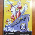 Rinkitink in Oz. 1959 edition in original dust jacket